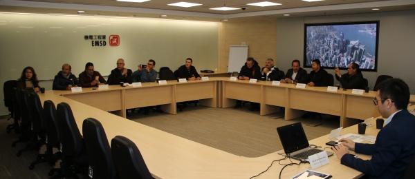 Consulado de Colombia en Hong Kong acompañó la visita de la Federación Colombiana de Municipios y de la Asociación de Municipios de Sabana Centro